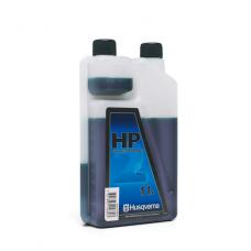 Husqvarna dvitaktė alyva HP 1l, su dozatoriumi
