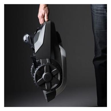 Husqvarna robotas vejapjovė AUTOMOWER® 105 2