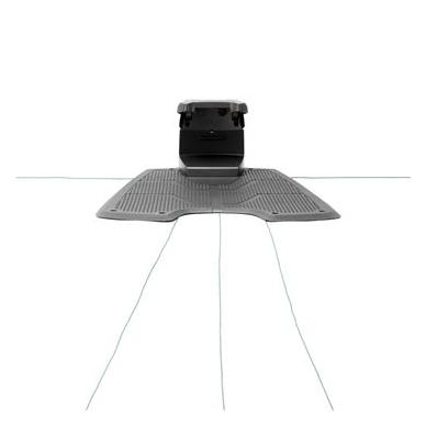 Husqvarna robotas vejapjovė AUTOMOWER® 440 4