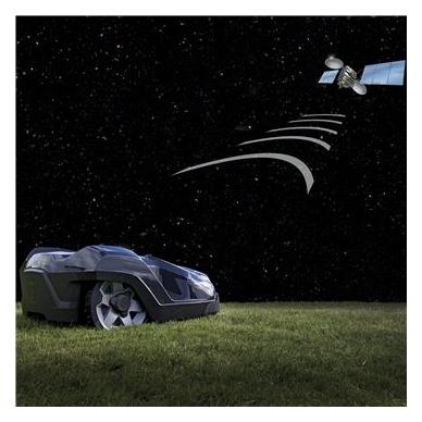 Husqvarna robotas vejapjovė AUTOMOWER® 450X 2
