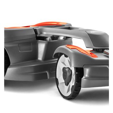 Husqvarna robotas vejapjovė AUTOMOWER® 535 AWD 2