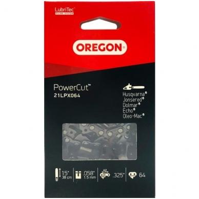 "Oregon grandinė 15""/.325/1,5mm"
