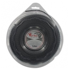 Rotary Vortex pjovimo kordas 3mm 43m