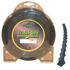 Speed kordas 4 mm 21 m